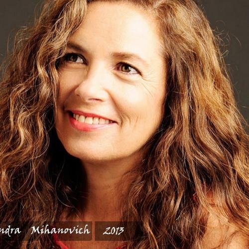 Entrevista a Sandra Mihanovich