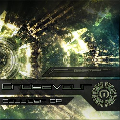 Endeavour - The Collider __ @ Mutagen Recs.