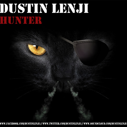Dustin Lenji - Hunter (Original Mix) [Free Download]