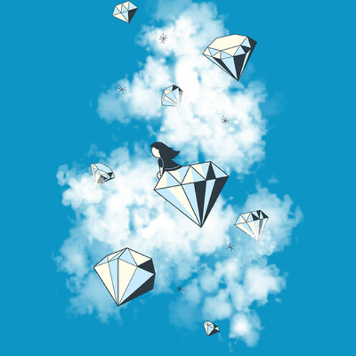 Diamond Sky(Rihanna X Kanye X The xx)