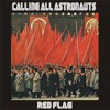 CALLING ALL ASTRONAUTS - 01 - Red Flag (In Your Bass mix)