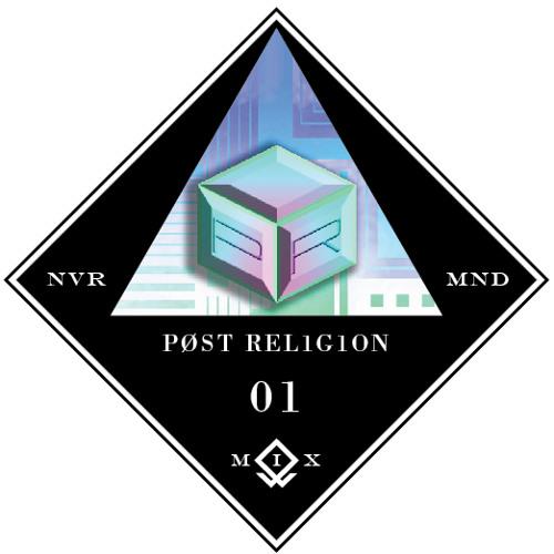NVR MND POST RELIGION M1X