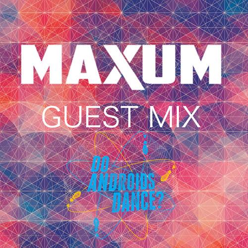 DAD041: Maxum