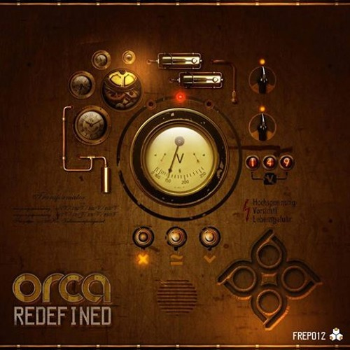 Staga D1sh-reduced to dust ORCA remake PREVIEW