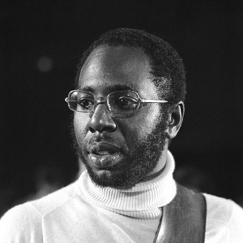 Music Thursday: Curtis Mayfield