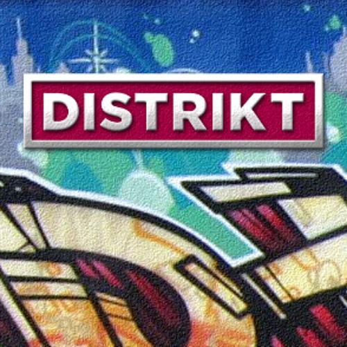DJ Dane - DISTRIKT Music - Episode 59