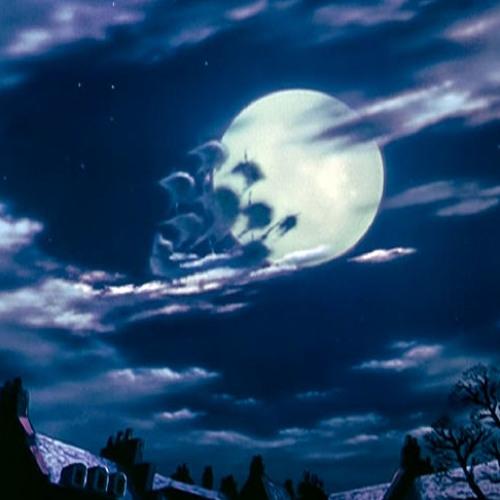 L. Pierre - Neverland Transmission, a Disney Mix