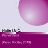 Planet Violet (Purso Bootleg 2013)