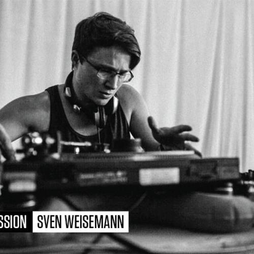 In Session: Sven Weisemann