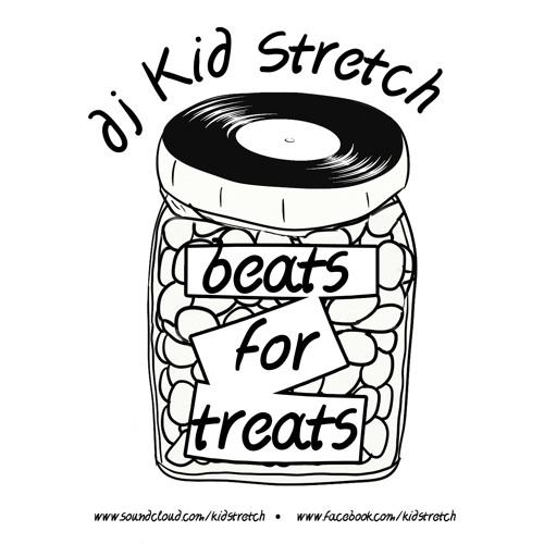 DJ Kid Stretch - Beats For Treats