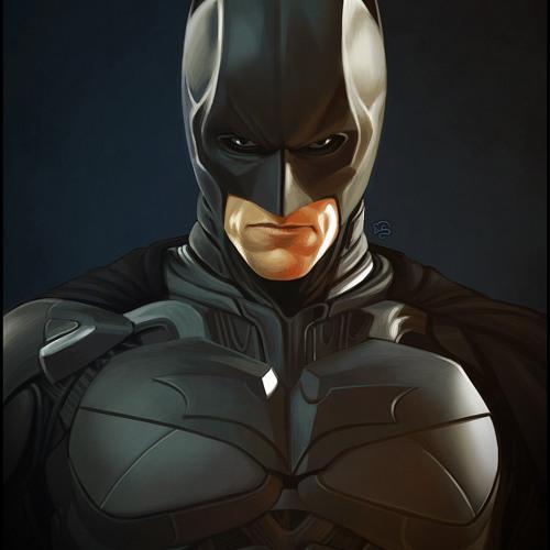 Batman Impersonation