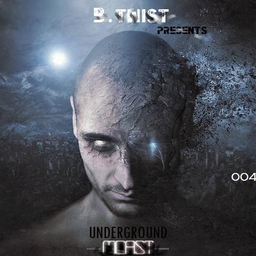Arthur Sense - Underground 004 Guest Mix [September 2013] on MCast