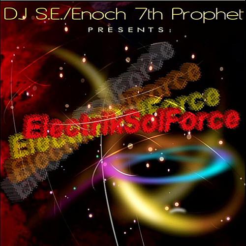 Call Me Enoch pt.2