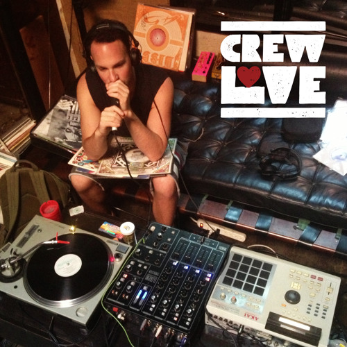 Crew Love Radio Live From The Marcy (Preview)