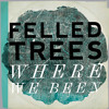 Felled Trees - What Else Is New (feat. Garrett Klahn of Texas is the Reason)