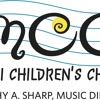 Miami Children's Chorus - I Am But A Small Voice