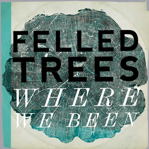 Felled Trees - Drawerings (feat. Karl Larsson of Last Days of April)