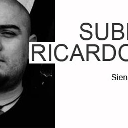 SIENNACAST: 012 SUBMERGE & RICARDO GARDUNO