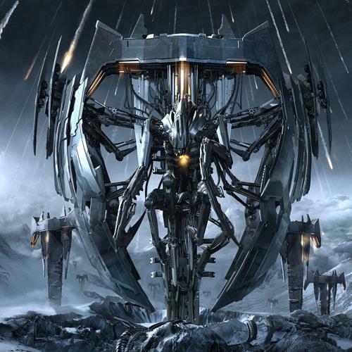 Trivium - No Way to Heal