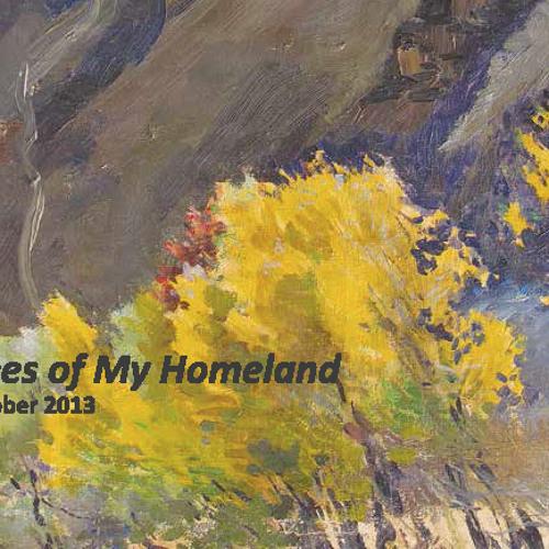 TREES OF MY HOMELAND | Grand Opening | Tara Gallery | Santa Monica (Persian)