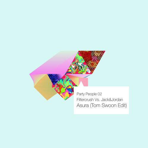 Filtercrush vs. Jack & Jordan - Asura (Tom Swoon Edit)