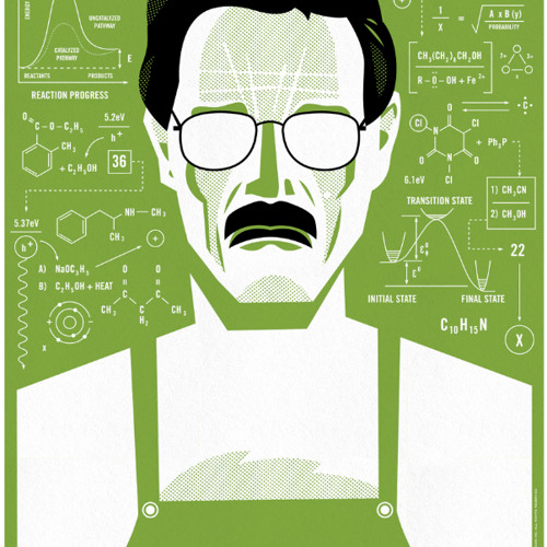 Extra Science - Breaking Bad Bonus Beats