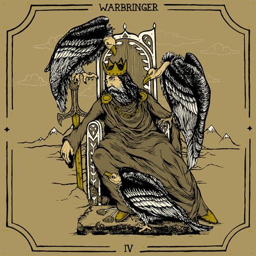 WARBRINGER - Hunter-Seeker