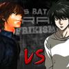 Kira VS L . Épicas Batallas De Rap Del Frikismo