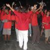 Avante Juventude, a luta é pra valer!!! 50 anos de Revolução Cubana, 25 de MST - Samba Enredo 2009