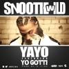 Snootie Wild  Feat Yo Gotti - Yayo (Official Remake Instrumental) Prod.By Lil Krazy