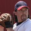Yo Oakland, Kenny Powers Has A Message For Your Baseball Fans