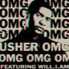 Usher feat. Will I Am - OMG (DnB Remix)