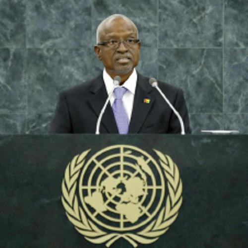 Discurso de PRT da Guiné-Bissau, Manuel Serifo Nhamajo, 68ª Assembleia Geral das Nações Unidas