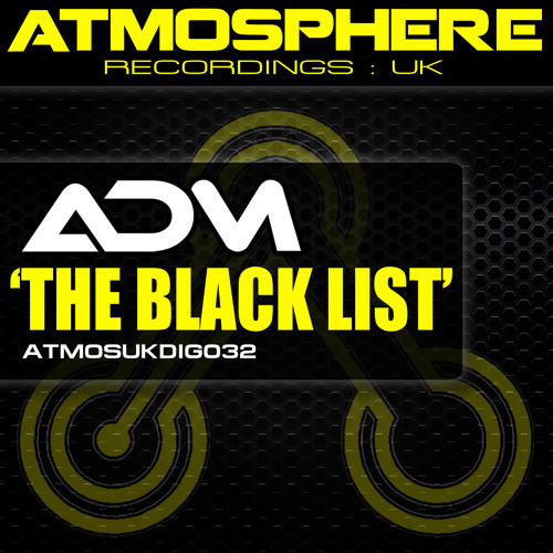 ADM - 'The Black List'