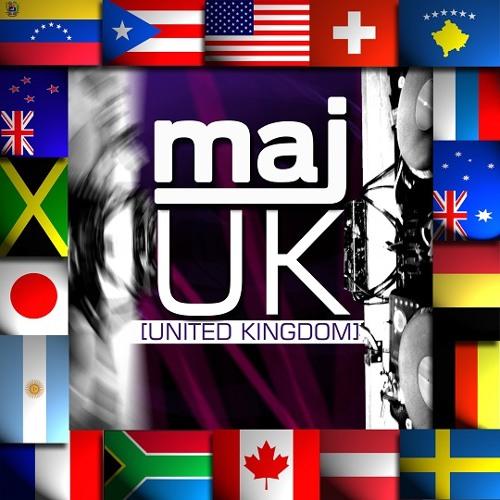 Dj Maj - UK