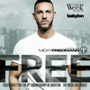 DJ MICKY FRIEDMANN -- FREE -- 9 YEARS BABYLON - THE WEEK SAO PAULO.