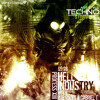 Art Style: Techno | Hell Industry with Rob Rules & Gabriel T. | Process 13 [ARTSTYLETECHNO.HU]