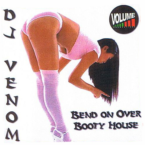 DJ Venom - Bend On Over (1999)