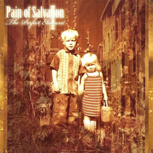 PAIN OF SALVATION - Idioglossia