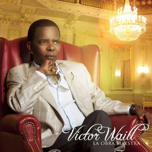 Victor Waill - Si Te Hubiera Conocido Ayer (Salsa 2013)