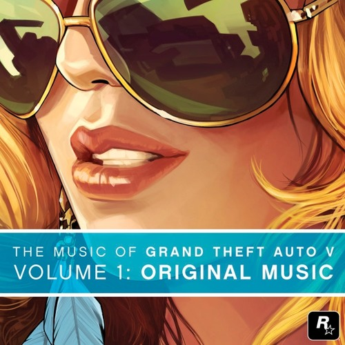 The Music of Grand Theft Auto V - Volume 1 - 03 - Old Love / New Love