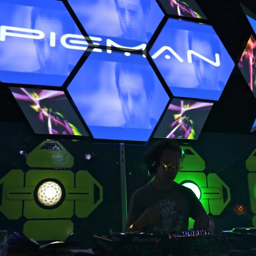 Pieman - Recorded at ToF  2013
