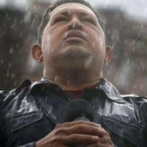 CHAVEZ UNA VERDAD O UNA MENTIRA
