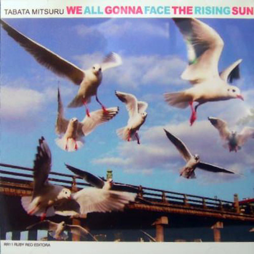We All Gonna Face The Rising Sun - Delta Ambient