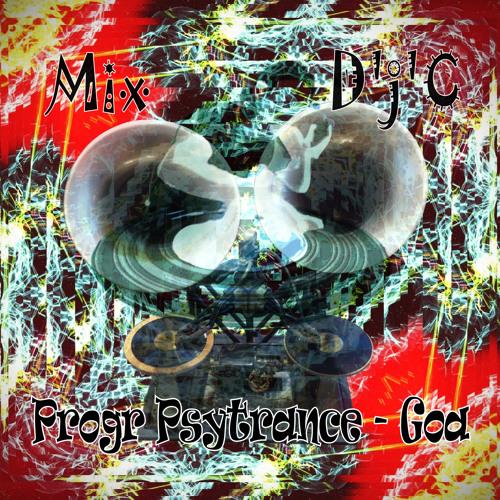 Mix D'j'C - Progr Psytrance - Goa 26 09 2013  (02)