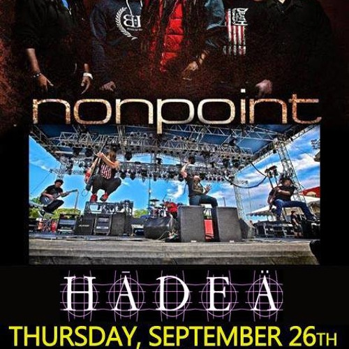 """Nonpoint """"Left For You"""" acoustic at WRMR"""