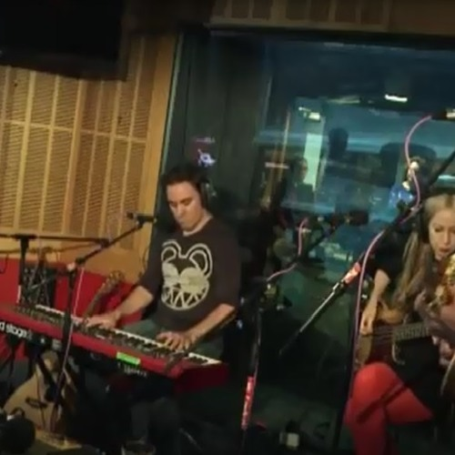 Triple J Like a Version of Something for Kate - 'Sweet Nothing'