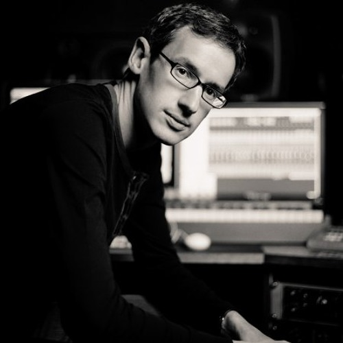 Steven Price Gravity Composer