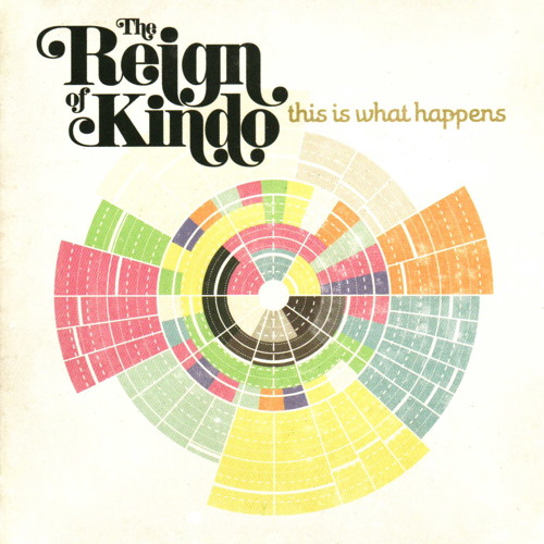 The Reign of Kindo - Blistered Hands