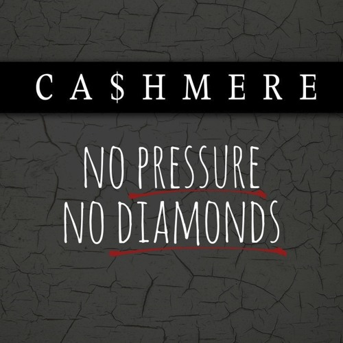 """Cashmere- """"Gold"""" produced by illpe"""
